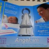 乳幼児突然死症候群(SIDS)対策方法/エンジェルケアAC300の口コミ評価
