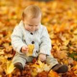 【男の子】赤ちゃん(2ヶ月):とある1日のタイムスケジュール。ニコニコ笑顔がとってもかわいい。