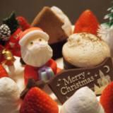 クリスマス2018。子供と作る簡単・お手軽手作りクリスマスケーキキットまとめ