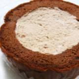 【口コミ】低糖工房の低糖質ロールケーキを食べた感想【妊娠糖尿病のおやつ】